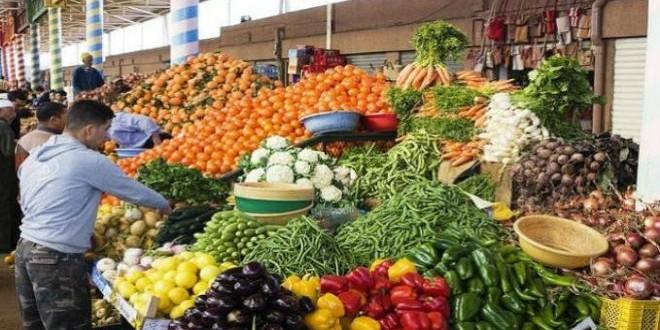 algerie marché