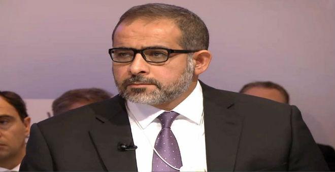 السفير الليبي بأبوظبي متهم بالتحريض على القتل