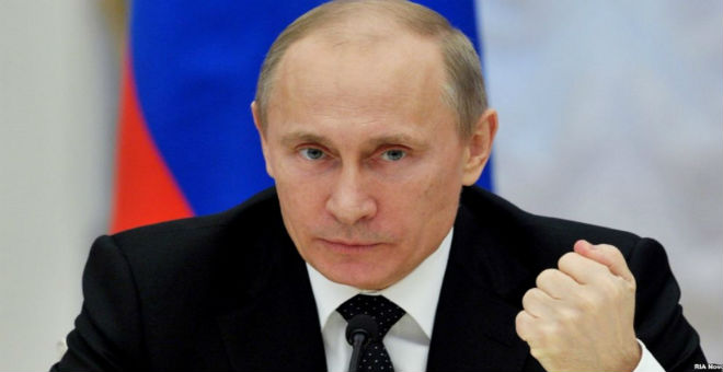 إجراءات روسية صارمة ردا على تعزيز أمريكا لتواجدها النووي بأوروبا