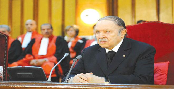الجزائر..تصفية الحسابات تطال القضاة المشرفين على ملف شكيب خليل