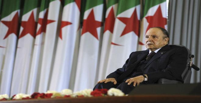 التعديل الدستوري بالجزائر سيعرض على البرلمان