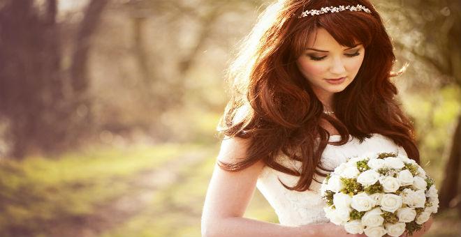 خمسة أسباب وجيهة لكي لا تتزوجي من تحبين