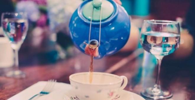 10 بلدان يجب أن يزورها عشاق الشاي الفاخر