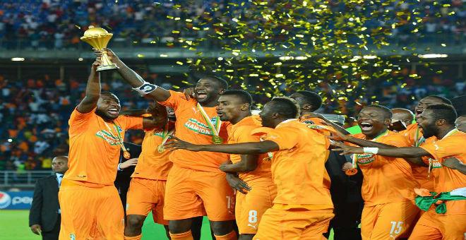 دوسيي مدرب ساحل العاج يعترف بقوة المنتخب المغربي