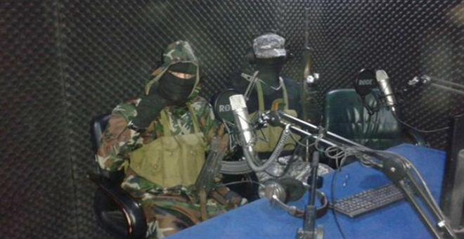 تونس تحاول التصدي لإذاعة داعشية بمدن الجنوب