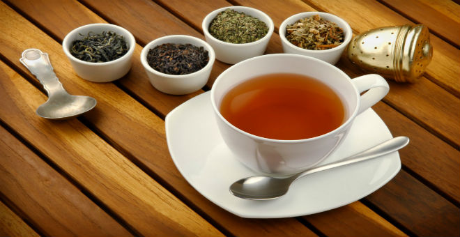 8 فوائد تحصل عليها بعد تناول الشاي