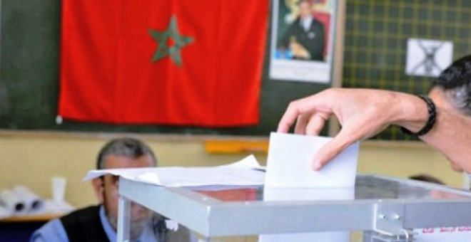الاستثناء المغربي!!