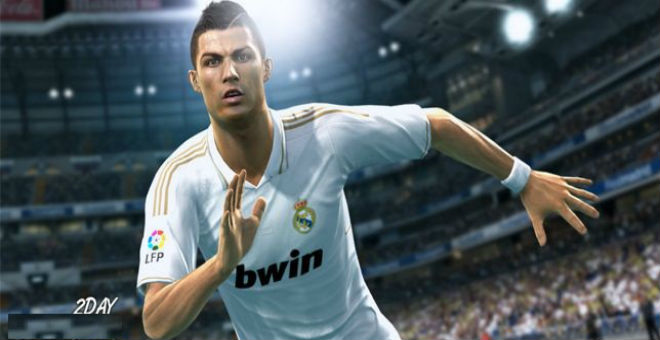 لعبة الفيفا16 تضم رونالدو ومستور وتاعرابت