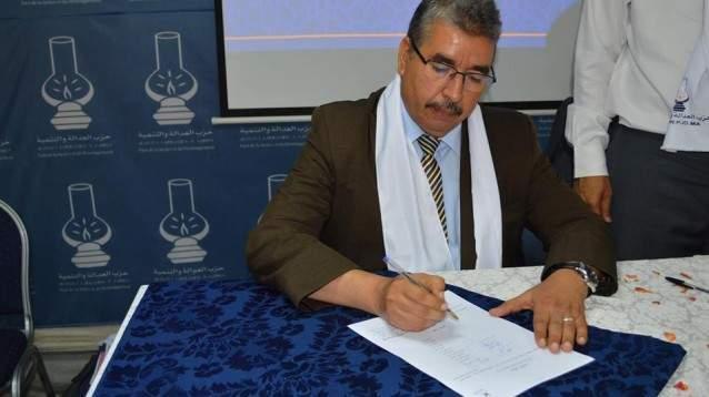 محمد الصديقي يكتسح الجميع ويصبح عمدة لمدينة الرباط