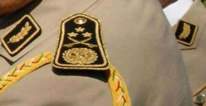 عاجل..إقالة أربعة جنرالات بالجزائر بينهم الجنرال