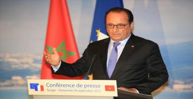 فرنسا تفتح صفحة ''أمنية'' جديدة تبدأ بتوشيح مرتقب للحموشي