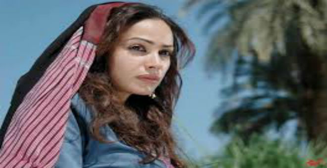 داعش يستهدف الفنانة هند صبري