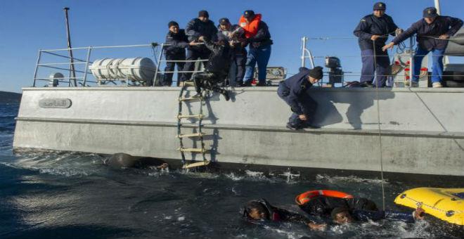 المفوضية الأوروبية تحدد حصص دول الاتحاد من اللاجئين