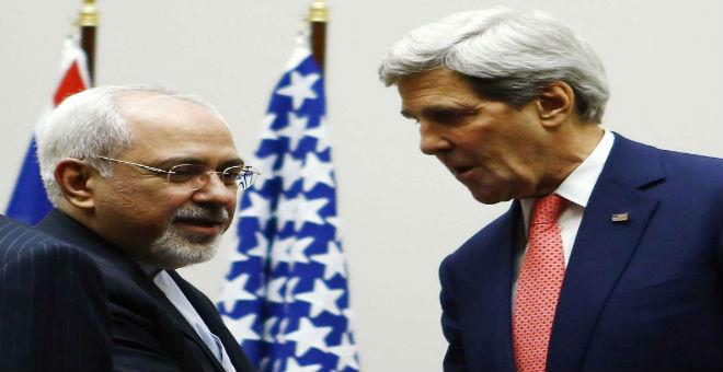 إيران: لا مفاوضات مع الولايات المتحدة بعد الاتفاق النووي