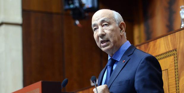 البرلمان يفتح ملف ''اختلالات'' وزارتي الصبيحي والخلفي كشفها ''قضاة جطو''