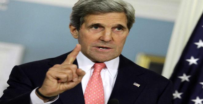 أمريكا تطالب الفرقاء الليبين بالتعجيل بتوقيع الاتفاق النهائي