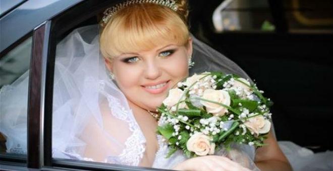 أضرار فقدان الوزن المفرط قبل الزفاف..احذريها