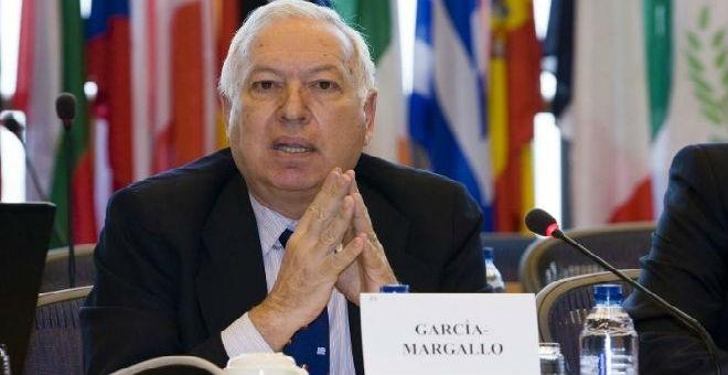 وزير خارجية إسبانيا: علينا البدء في إجراء مفاوضات مع الأسد