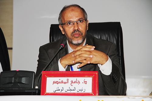 عاجل. العدالة والتنمية يضع جامع المعتصم عمدة لمدينة سلا