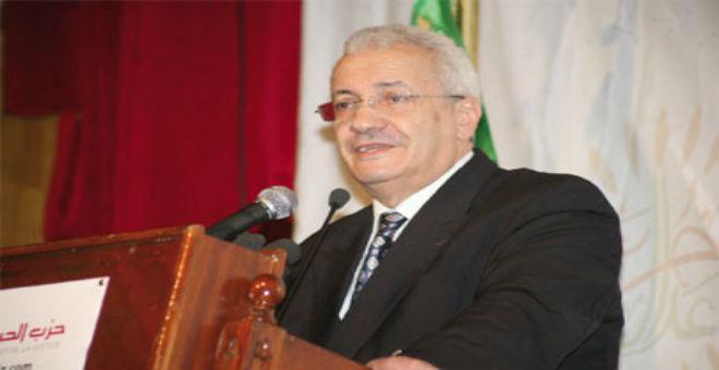 السعيد: عقلية الحكم بالجزائر لن تستجيب لمطلب التغيير