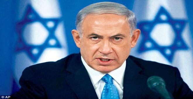 مطالبة بريطانية باعتقال نتنياهو لارتكابه جرائم حرب