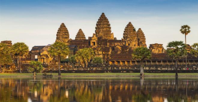 تعرفوا على أفضل 15 وجهة سياحية في العالم