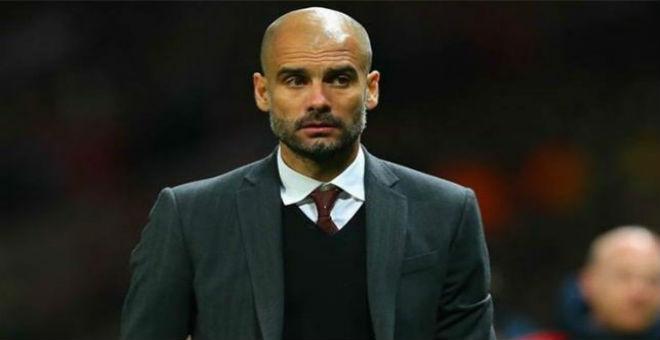 غوارديولا مرشح لتدريب منتخب إنجلترا