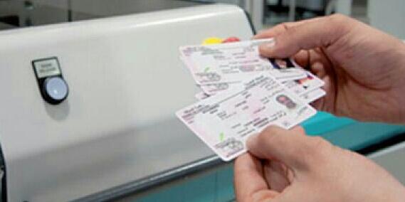 مهلة جديدة لتغيير رخص السياقة..وهذه عقوبة ''المتخلفين''
