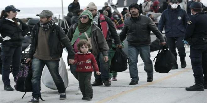 غالبية الأمريكيين يرفضون قدوم اللاجئين إلى بلادهم