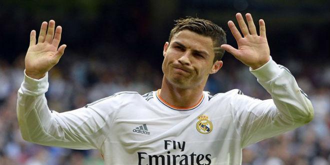رونالدو يحسم مصيره مع ريال مدريد!