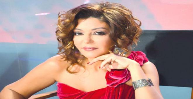 سميرة سعيد تسترجع  أيام الصبا بصورة مع عبد الوهاب الدكالي