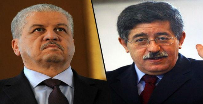 هل عاد الصراع حول الرئاسة بين أويحيى وسلال مع أزمة النفط؟
