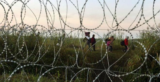 الحكومة المجرية تغير من سياستها بخصوص أزمة اللاجئين