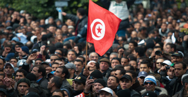 تونس: معارضو