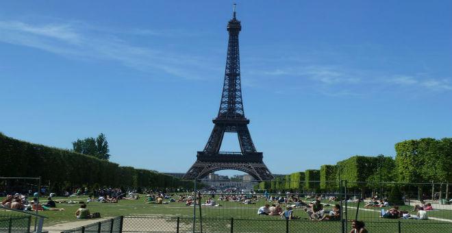 فرنسا..إغلاق برج إيفل لدواع أمنية