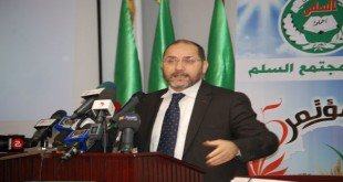 الفساد وسوء التدبير في الجزائر