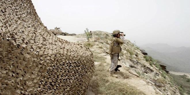 الحرب بين السعودية والحوثيين