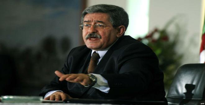 الجزائر: أويحيى يصعد من لهجته ضد معارضي النظام