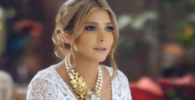 توقيف الفنانة أصالة نصري في مطار بيروت لحيازة المخدرات
