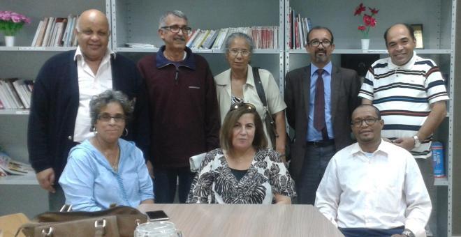 منظمة العمل المغاربي تجدد الدعوة لفتح الحدود بين المغرب والجزائر