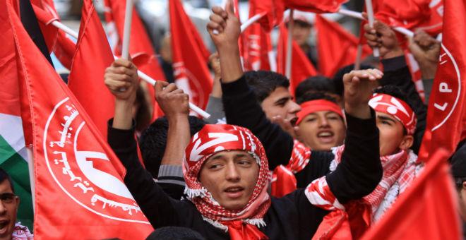 فلسطين: الجبهة الشعبية تدعو لتصعيد المواجهات ضد قوات الاحتلال