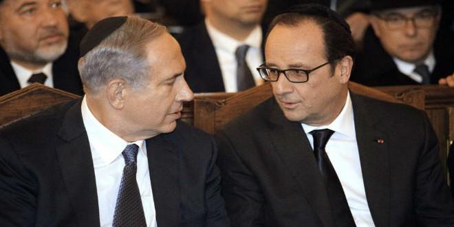 إسرائيل غاضبة من فرنسا بسبب مقترح حول وجود دولي بالقدس