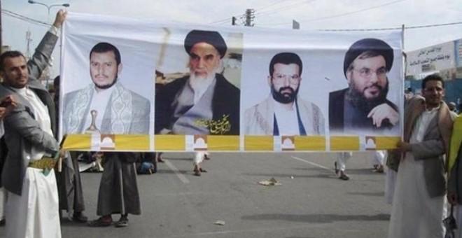 الحوثيون.. الحقيقة العسكرية ومصادر الدعم