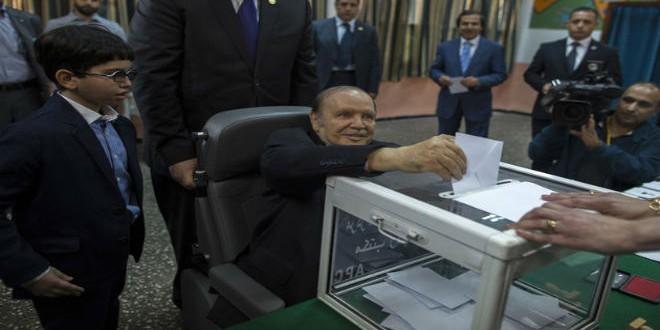 ارتفاع الدعوات المطالبة بإجراء انتخابات رئاسية مبكرة في الجزائر