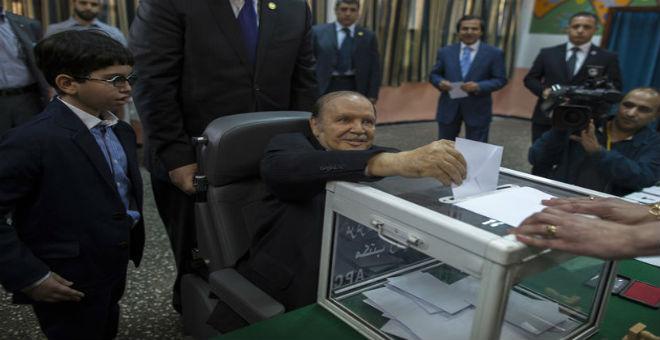 الجزائر: وزير سابق ينتقد دعوات إجراء انتخابات رئاسية مبكرة