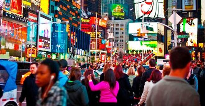 أثرياء نيويورك يعيشون 11 عاما أكثر من فقرائها