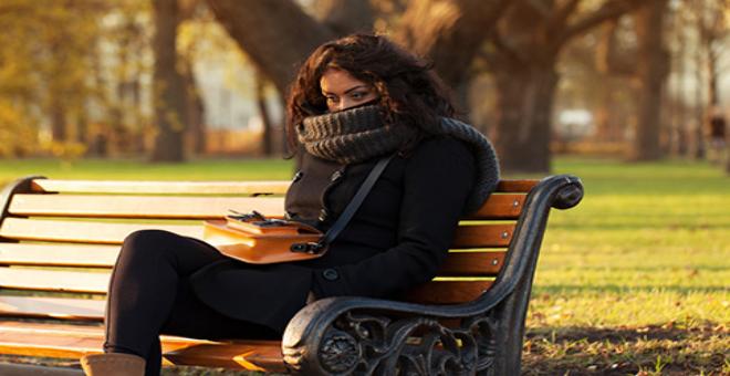 خطوات صحية تخلصك من الإكتئاب الخريفي