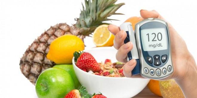 الأطعمة التي تخفض نسبة السكر في الدم