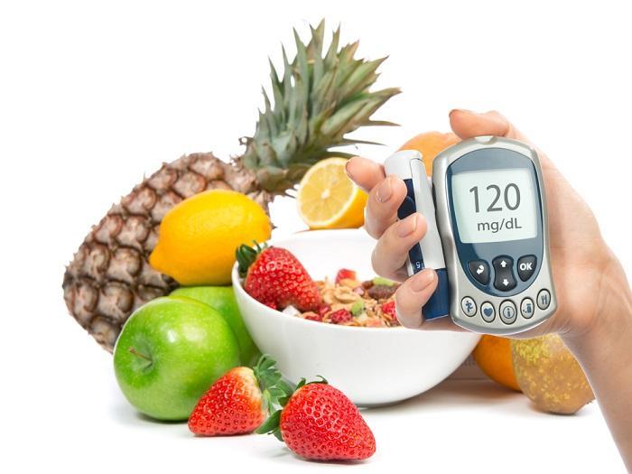 اكتشفوا الأطعمة التي تخفض نسبة السكر في الدم