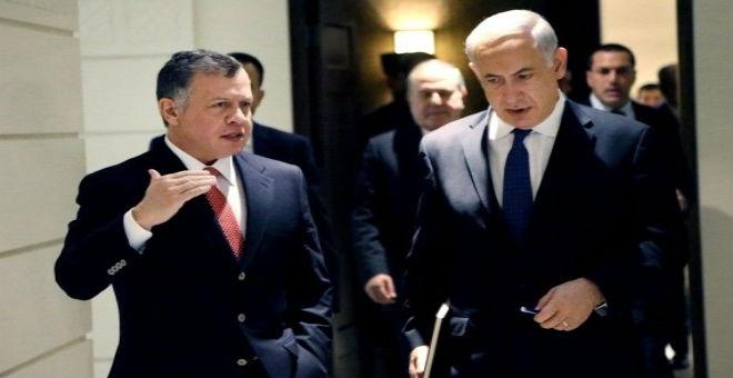 حماس تنتقد الاتفاق الأردني الإسرائيلي بخصوص الأقصى
